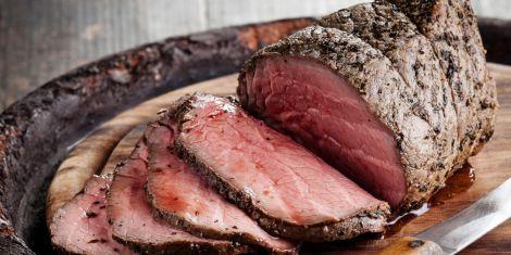Відмова від м'яса провокує хвороби