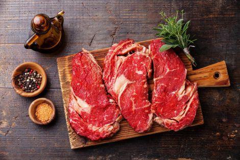 М'ясо визнали корисним