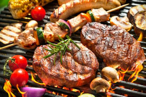 Регулярне вживання м'яса принесе організу користь