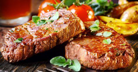 Шкідлива властивість м'яса