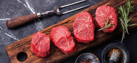 М'ясо та інфаркти