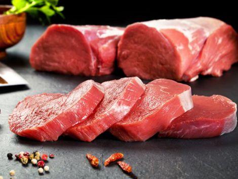 Скільки м'яса потрібно їсти чоловікам?