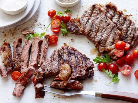 М'ясо шкідливе для довкілля
