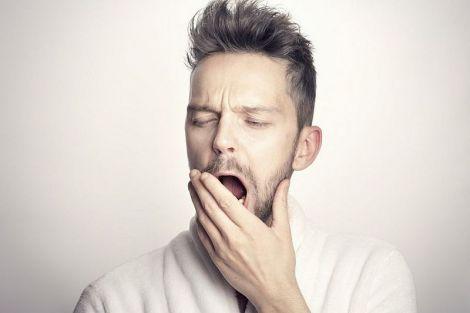 Про які захворювання сигналізує часте позіхання