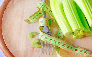Схуднути можна на 3-4 кілограми