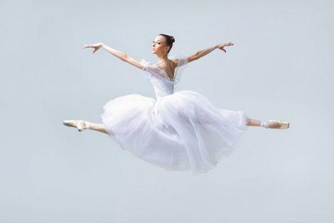 Танці покращують самооцінку
