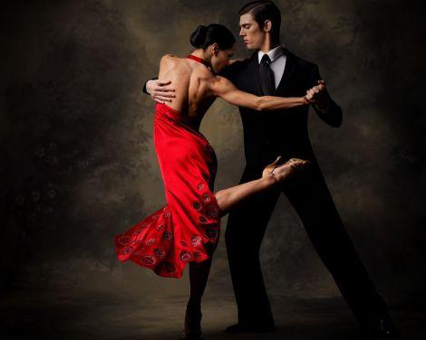 Танці допоможуть позбутись від зайвого жиру
