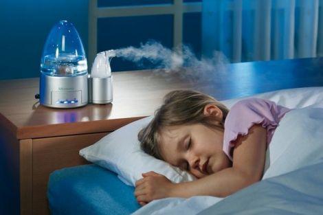Як боротись з сухим повітрям у квартирі?