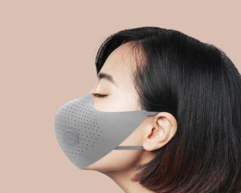 Захист від брудного повітря