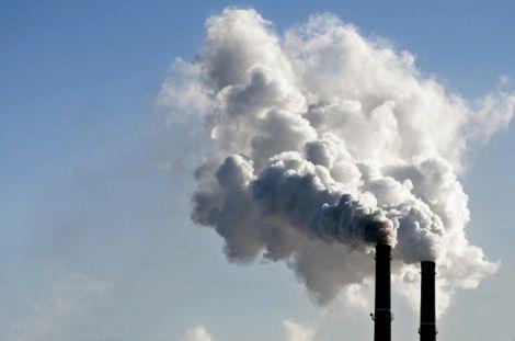 Вплив забрудненого повітря на здоров'я