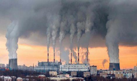 Забруднення повітря впливає на серцево-судинні хвороби