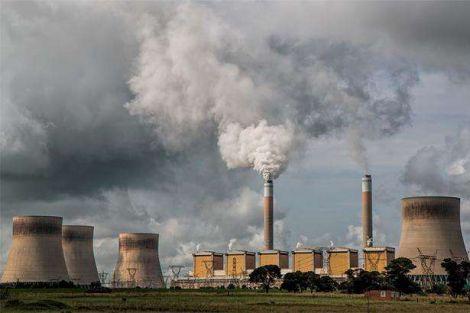 Небезпека забрудненого повітря для людей з аритмією