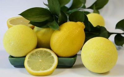 їжте лимони