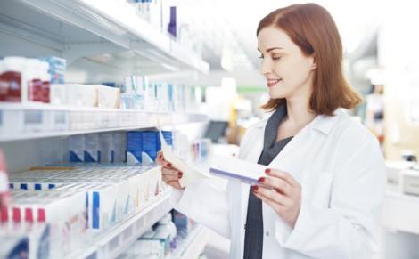 Аптечна косметика глибше проникає у шкіру