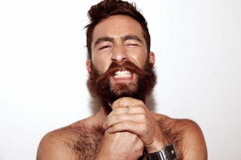 Небезпека бороди