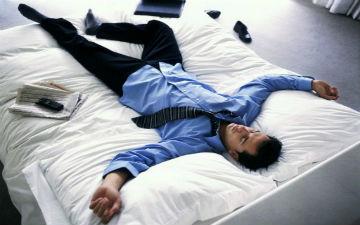 Принципи методики швидкого сну