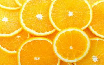 Апельсини - замість ліків