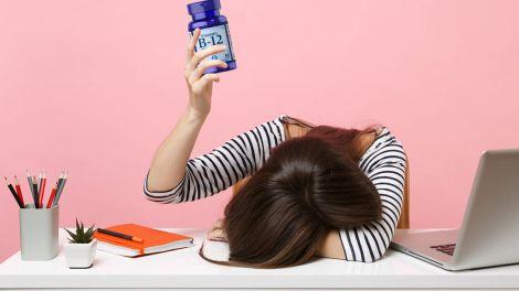Симптоми і наслідки дефіциту вітаміну B12: хто в групі ризику