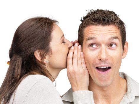 Теми для розмови з чоловіком