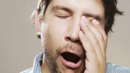 Сонливість під час роботи