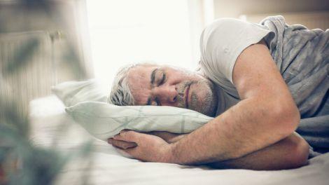 Сонливість ознака раку