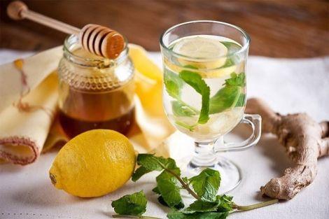 Які корисні властивості імбирного чаю?