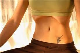 дихальна гімнастика дозволить схуднути легко