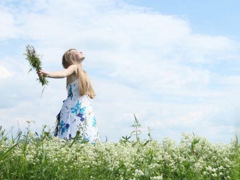 Правильне дихання покращує стан здоров'я