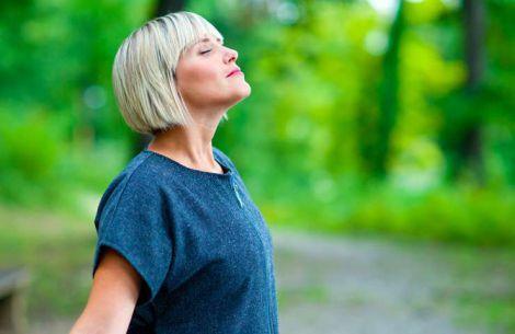 Дихальні вправи, які покращать здоров'я