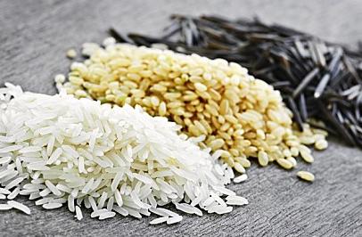 Рисова терапія для шкіри