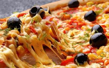 італійська національна кухня
