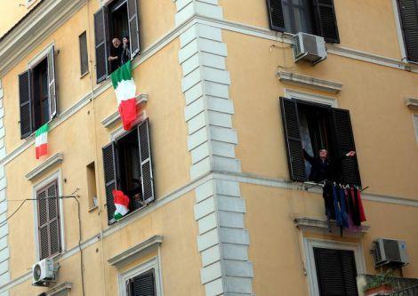 3 червня в Італії почнуть відкривати кордони