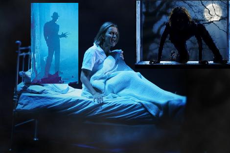 Про які хвороби попереджають нічні кошмари?