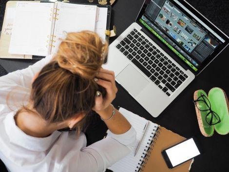 Як впоратись з роздратуванням?