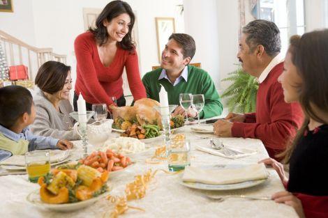 Знайомство з батьками: основні правила