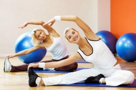 Йога схуднення: прості асани для гарної фігури