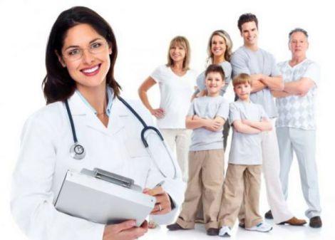 Правильно выбранный врач поможет сохранить ваше здоровье