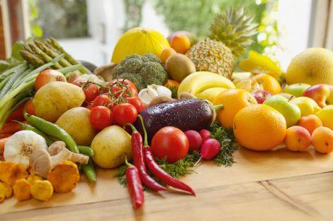 У чому користь вегетаріанства?