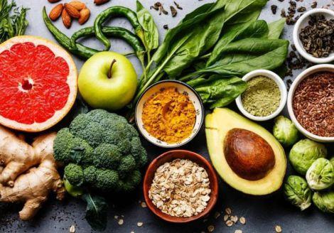 Вегетаріанство нормалізує тиск