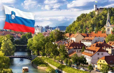 Коронавірус у Словенії