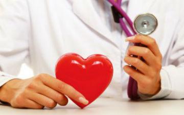 Інфаркт: перша допомога