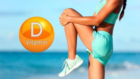 Дефіцит вітаміну D: дві ознаки небезпечно низького рівня речовини