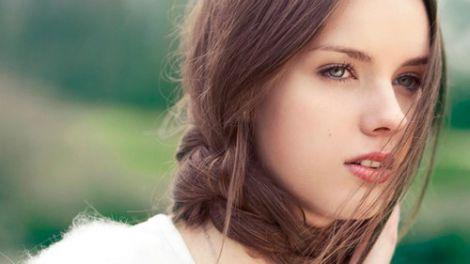 Красиве обличчя