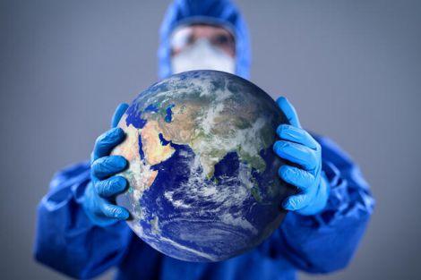 Коронавірус COVID-19 у світі: статистичні дані