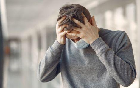 Як COVID-19 змінює психіку?