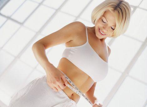 Як позбутись жиру на животі?