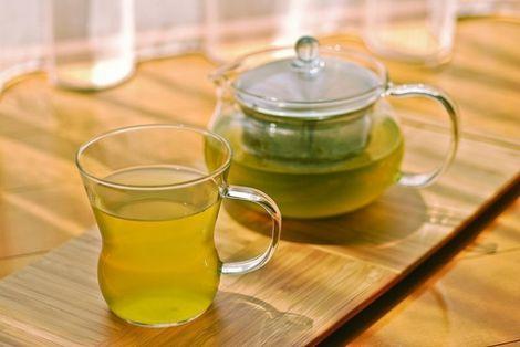 Чай з подорожника проти холестерину