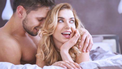 Жіночі інтимні сни