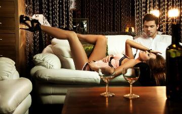 Американські сексологи визначили, якою повинна бути тривалість прелюдії перед сексом