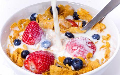 Топ-3 корисні сніданки